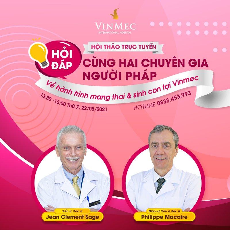 Hoi thao IVF