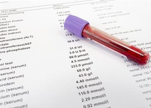Đọc kết quả xét nghiệm máu như thế nào?