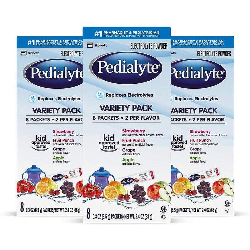 thuốc Pedialyte