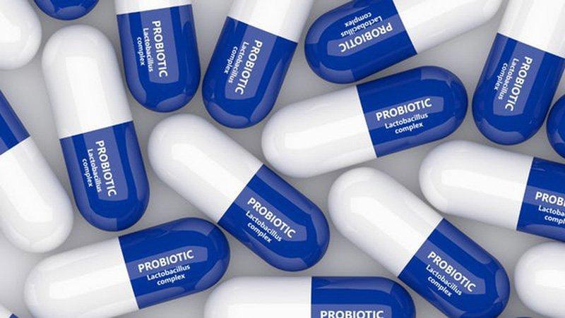 Probiotics giảm trầm cảm