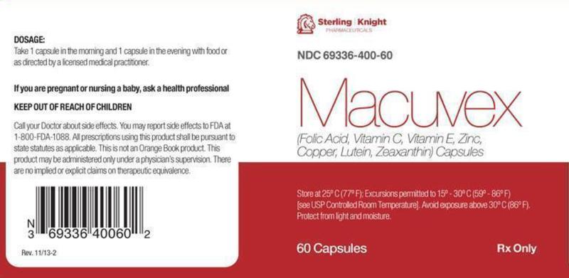 Thuốc Macuvex: Công dụng, chỉ định và lưu ý khi dùng