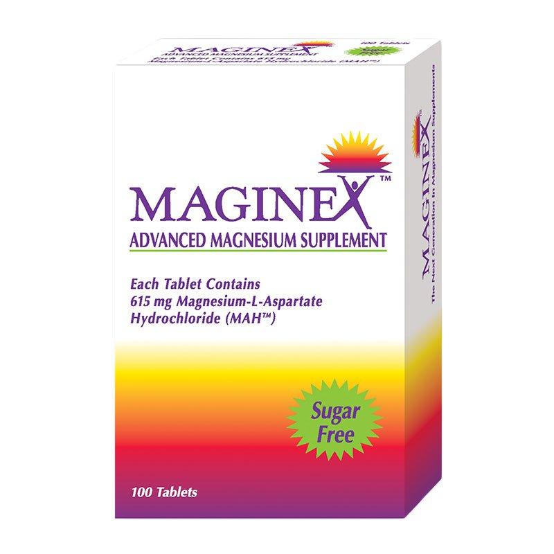 Thuốc Maginex: Công dụng, chỉ định và lưu ý khi dùng