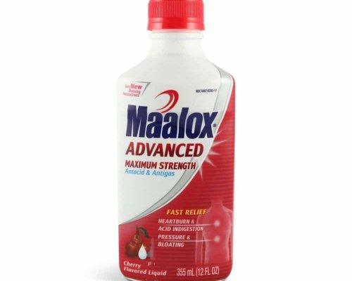 Thuốc Maalox Advanced: Công dụng, chỉ định và lưu ý khi dùng