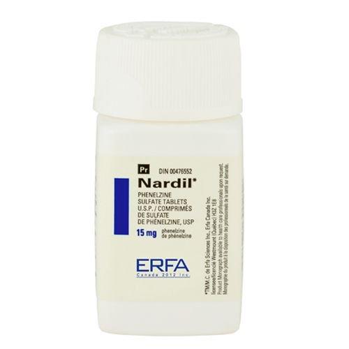 Thuốc Nardil: Công dụng, chỉ định và lưu ý khi dùng