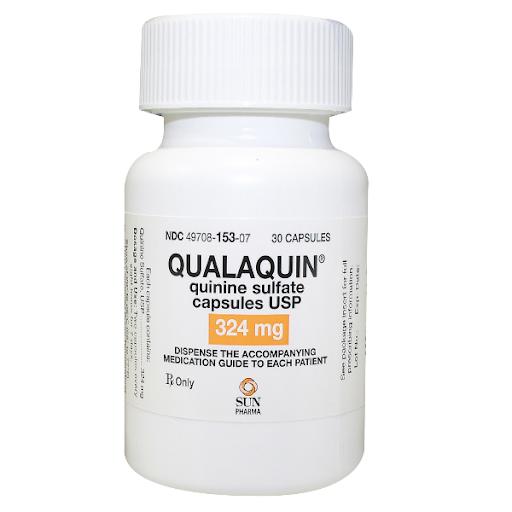 Thuốc Qualaquin: Công dụng, chỉ định và lưu ý khi dùng