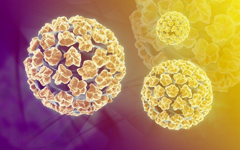 Phụ nữ nhiễm HPV có tự hết được không?