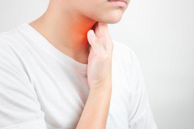 Triệu chứng tuyến giáp