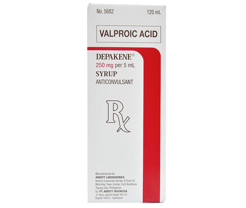 Thuốc Valproic Acid Syrup: Công dụng, chỉ định và lưu ý khi dùng