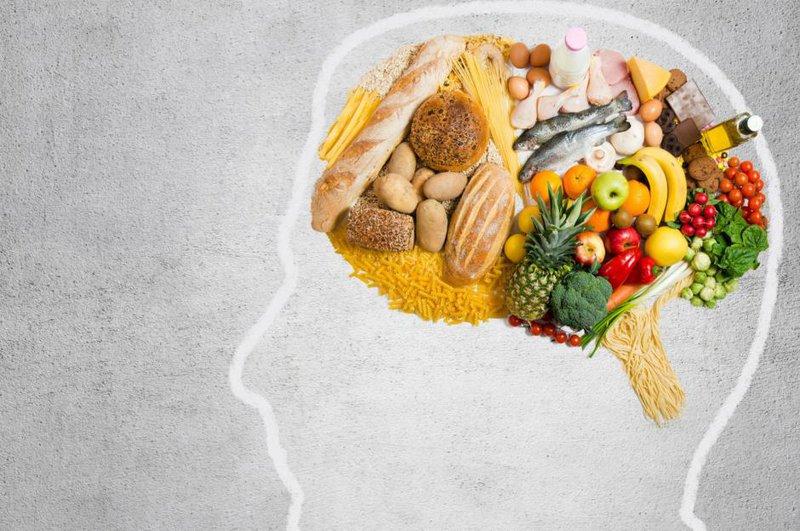 Ăn gì bổ não