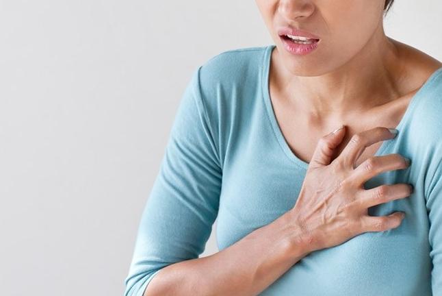 Suy tim có thể khiến bạn trải qua nhiều cung bậc cảm xúc tiêu cực