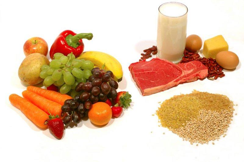 Chế độ ăn giúp người tiểu đường tăng cân?