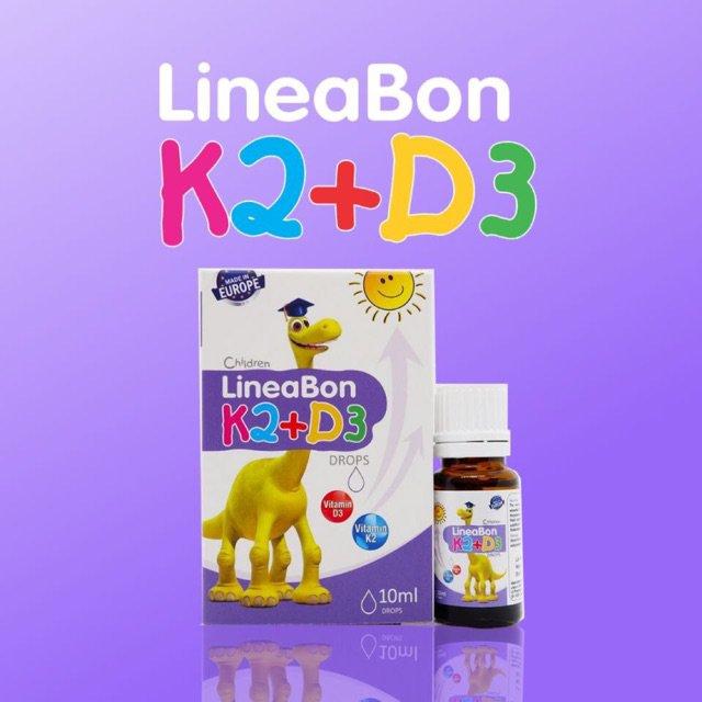 Thuốc LineaBon