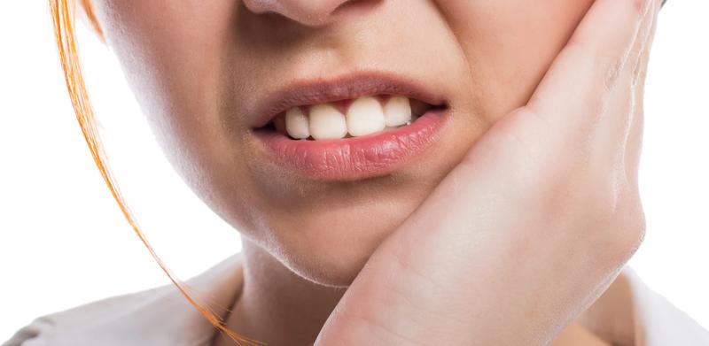 Đau do viêm tủy răng