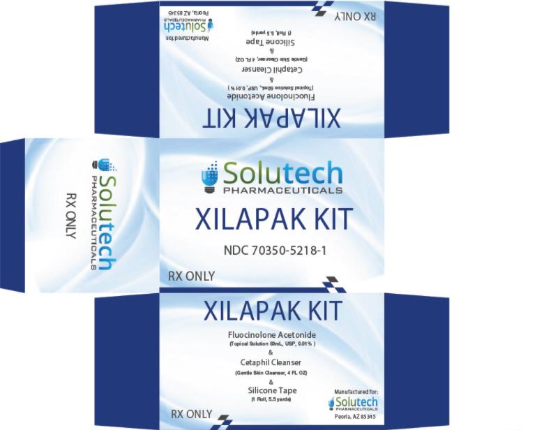 Thuốc Xilapak: Công dụng, chỉ định và lưu ý khi dùng