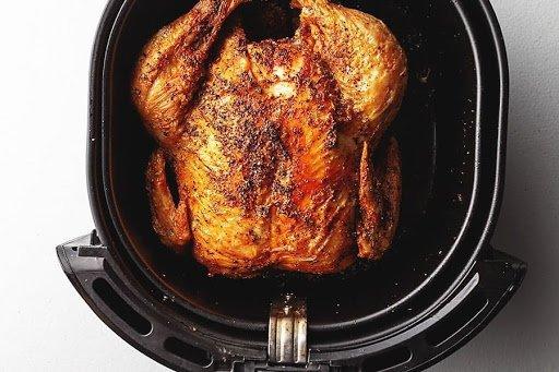 Hướng dẫn cách ướp thịt gà nướng