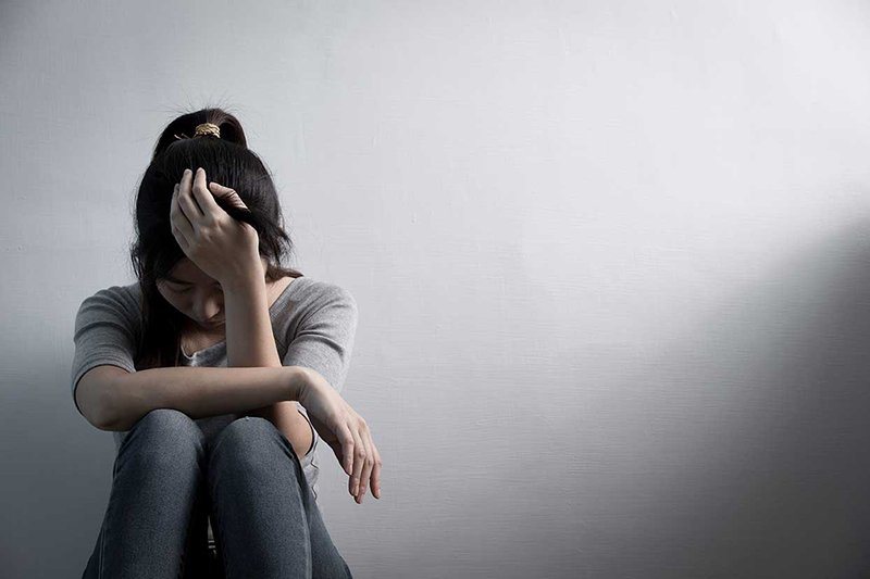 test trầm cảm