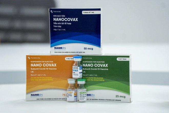 Vaccine COVID-19 của VN