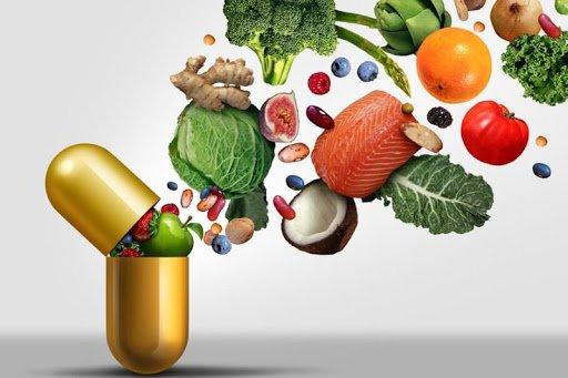 Bổ sung vitamin khi điều trị ung thư