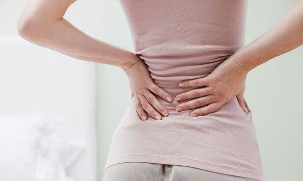 Điều trị đau lưng sau khi sinh mổ bằng cách nào?