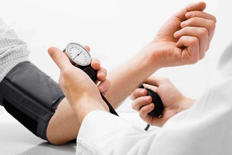 Xơ cứng thận lành tính do cao huyết áp