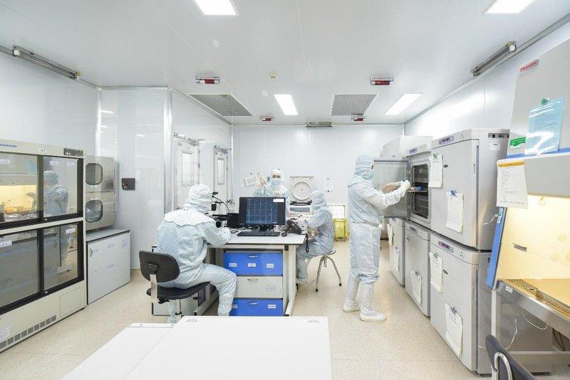 Vinmec tuyển dụng kỹ thuật viên liệu pháp tế bào