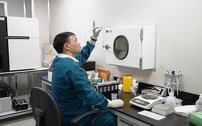 Vinmec tuyển dụng chuyên viên y tế liệu pháp tế bào