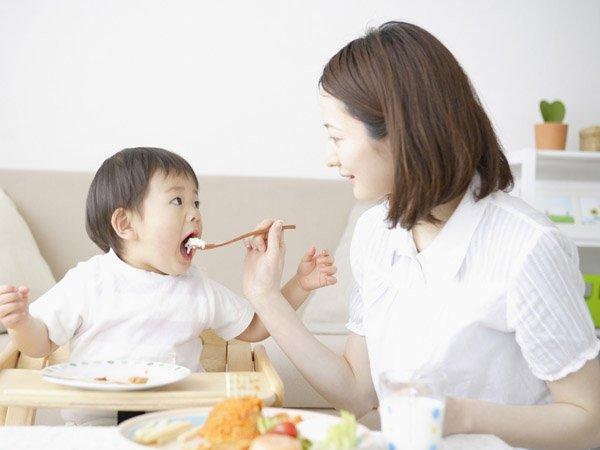 Cách bổ sung kẽm cho trẻ em