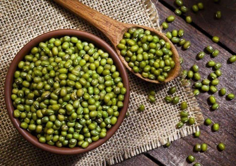 Ăn đậu xanh có tác dụng gì? | Vinmec