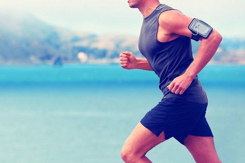 Chạy 1km tiêu hao bao nhiêu calo