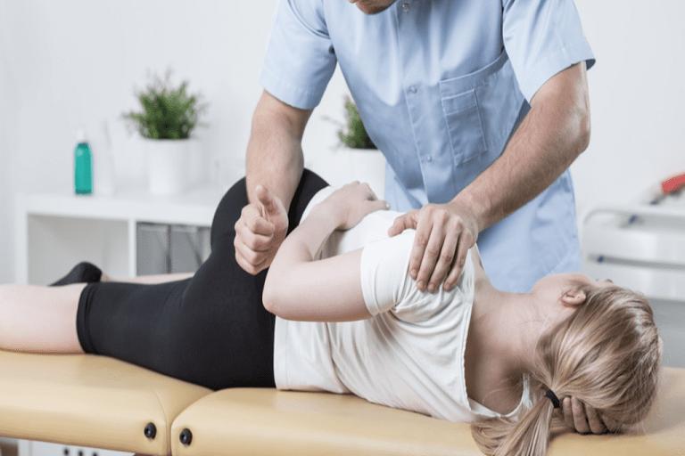 Vật lý trị liệu đau thần kinh tọa