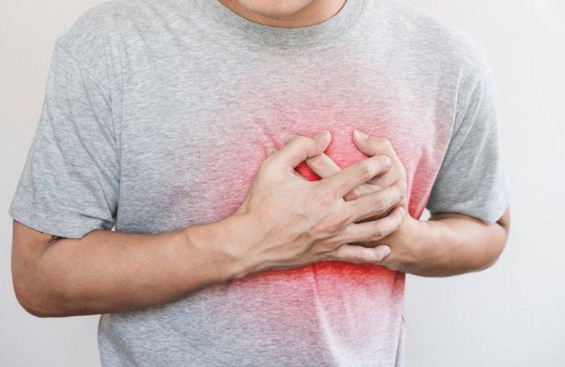 dấu ấn tim trong cấp cứu
