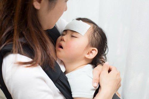 Hướng dẫn chăm sóc trẻ vừa ốm dậy