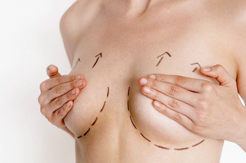 5 lợi ích của việc massage bầu ngực