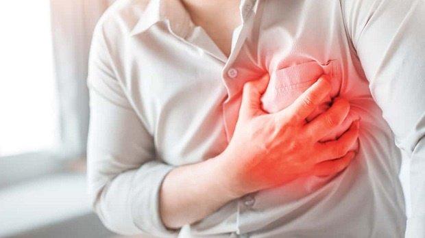 đau thắt ngực ổn định