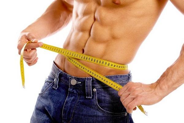 Cách giảm mỡ toàn thân cho nam