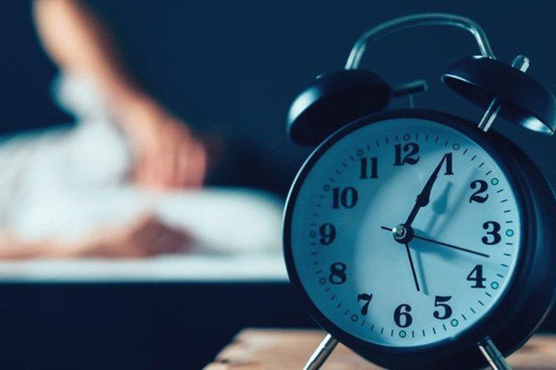 Trắc nghiệm rối loạn giấc ngủ (PSQI)