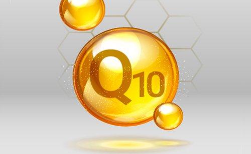 coenzyme q10 trong mỹ phẩm