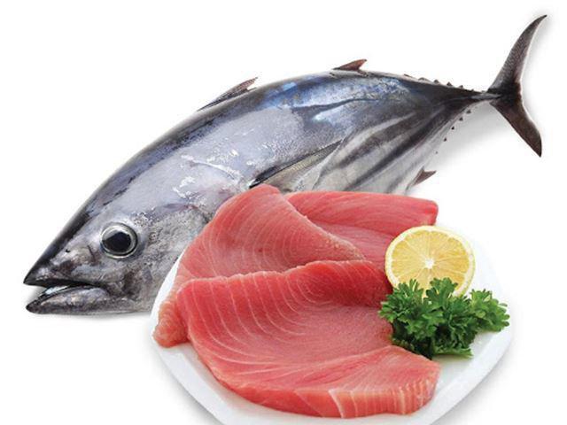 Trẻ em ăn cá ngừ có tốt không