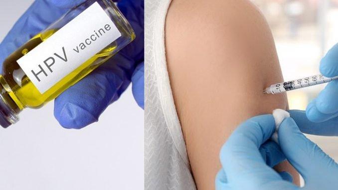 Nam giới có nên tiêm vắc-xin HPV không?