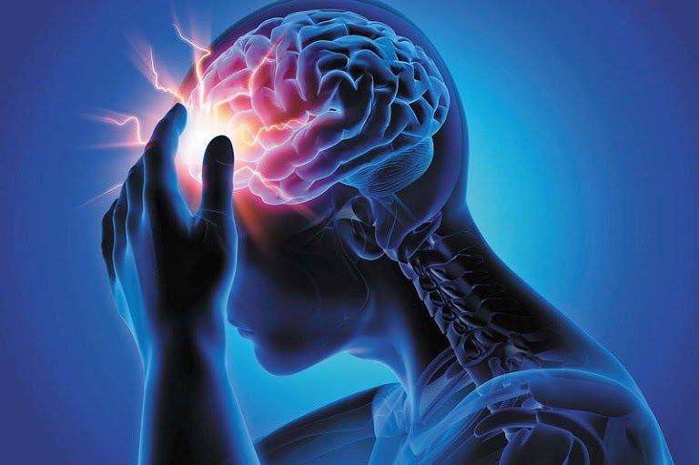 Tại sao sau khi uống thuốc Ihybes-H150 có triệu chứng đau đầu?