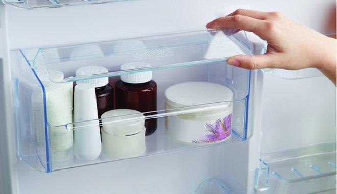 Có nên bảo quản mỹ phẩm trong tủ lạnh