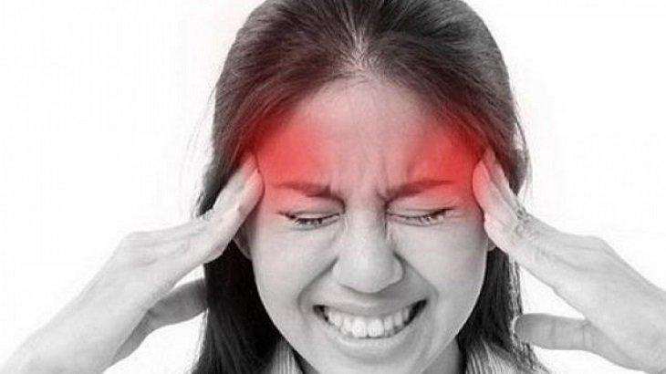Nguyên nhân đau đầu vùng trán và thái dương là do đâu?