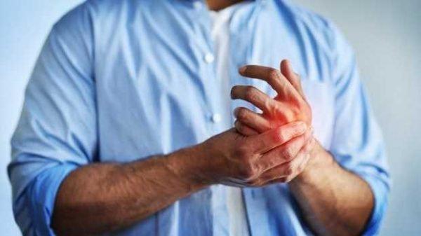 Hội chứng ống cổ tay và bệnh tiểu đường