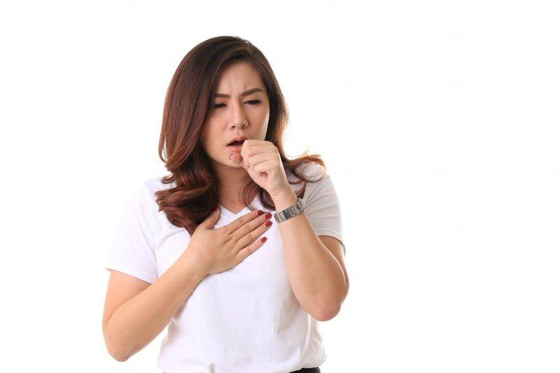 Dị ứng theo mùa và COPD