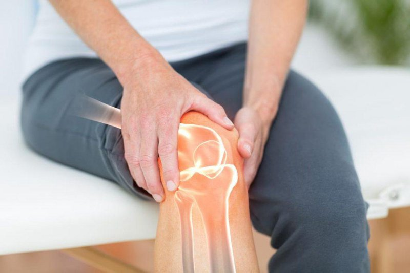 Bài tập thể dục cho người đau khớp gối