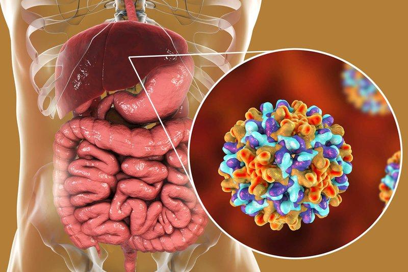 Bệnh viêm gan B có tự khỏi không