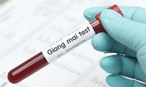 Kết quả xét nghiệm dương tính R1 sau điều trị giang mai là sao?