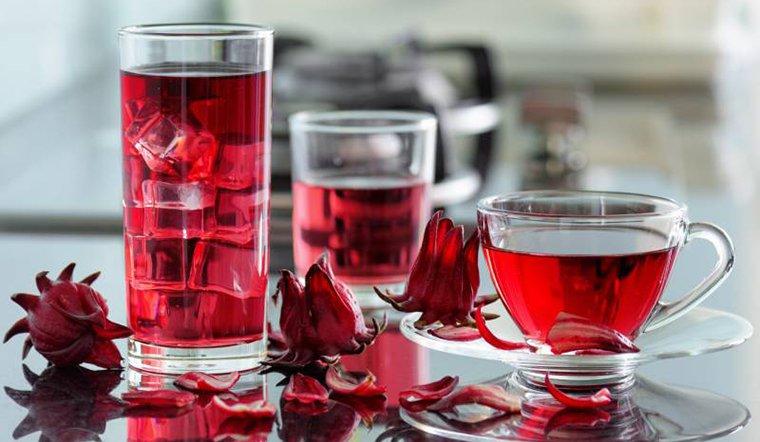 Trà atiso đỏ có tác dụng gì đối với sức khỏe