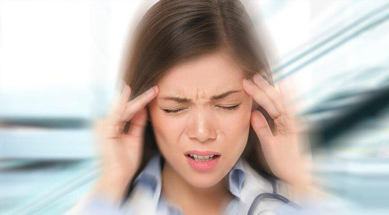 Hoa mắt chóng mặt uống thuốc gì?