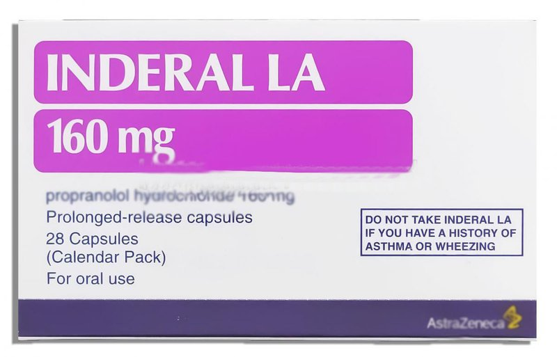 thuốc Inderal LA
